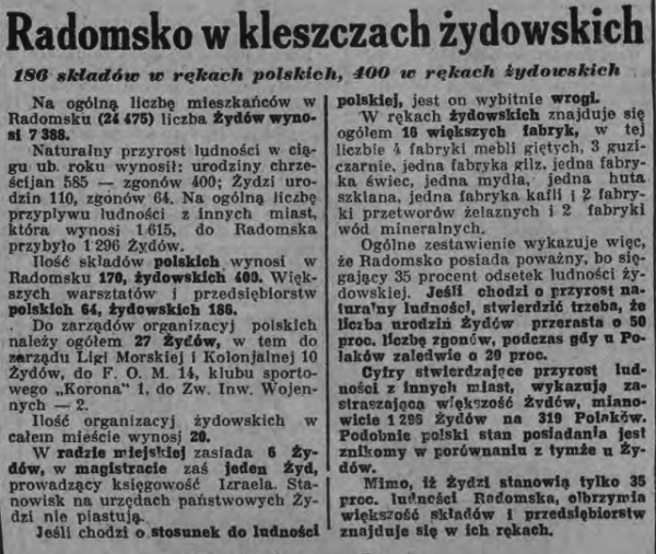 Orędownik 19 1935