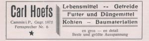 Heimatkalender Des Kreises Cammin 1930 8