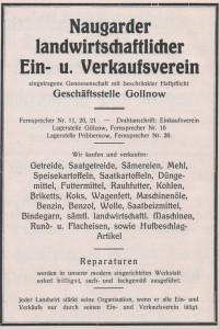 Heimatkalenderder des Kreises Cammin 1928 2
