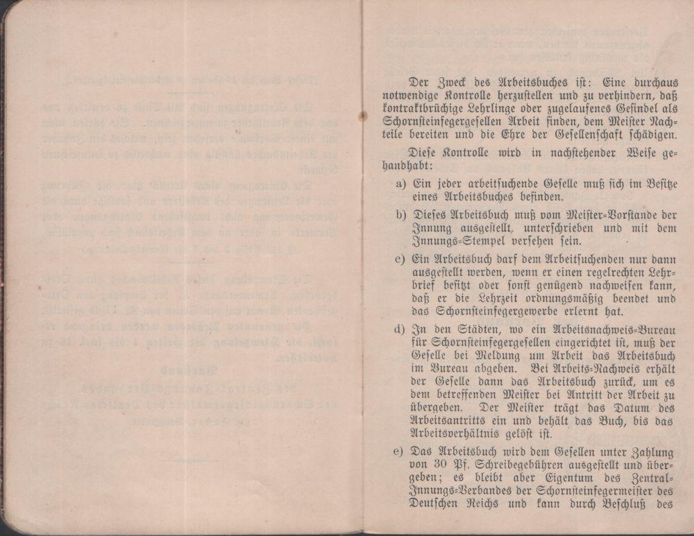 Książeczka praktyk kominiarskich (5)