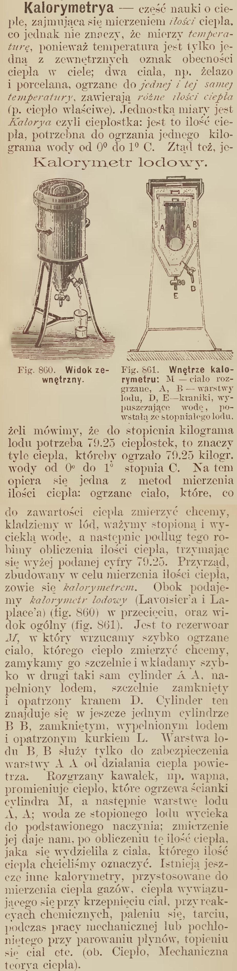 kalometrya