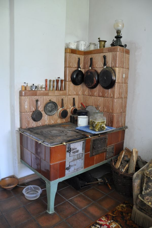 13 Czerników kuchnia