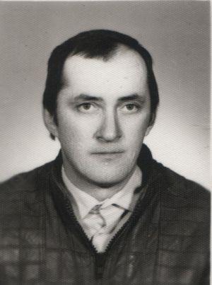 Czeladnik zduński - Jacek Piątkowski - zbiory rodzinne