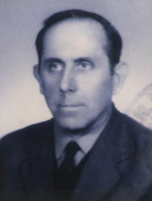 Mistrz zduński Aloyzy Piątkowski - zbiory rodzinne