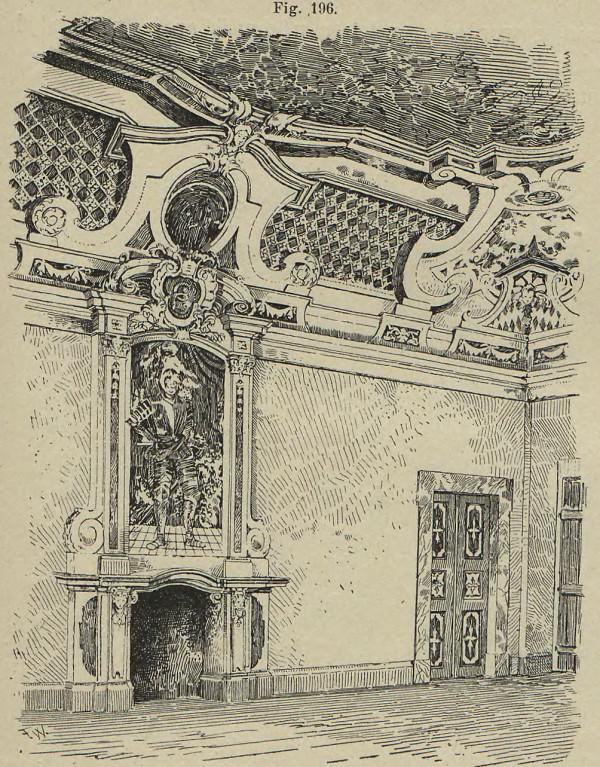 Beschreibende Darstellung der älteren Bau- und Kunstdenkmäler des Königreichs Sachsen. H. 1920. Amtshauptmannschaft Grimma 1897