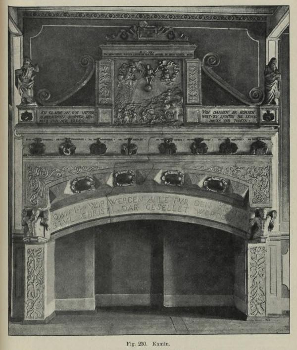 Beschreibende Darstellung der älteren Bau- und Kunstdenkmäler des Königreichs Sachsen. H. 25. Amtshauptmannschaft Döbeln 1903 a