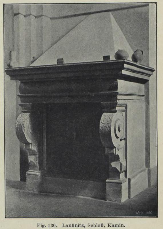 Beschreibende Darstellung der älteren Bau- und Kunstdenkmäler des Königreichs Sachsen. H. 35. Amtshauptmannschaft Kamenz (Land) 1912