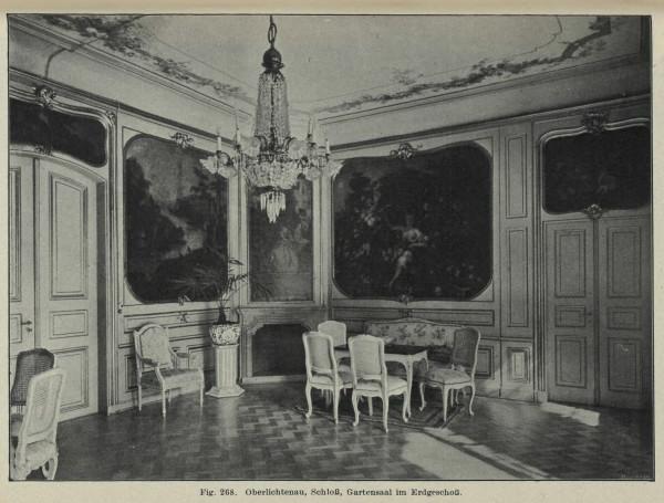 Beschreibende Darstellung der älteren Bau- und Kunstdenkmäler des Königreichs Sachsen. H. 35. Amtshauptmannschaft Kamenz (Land) 1912a