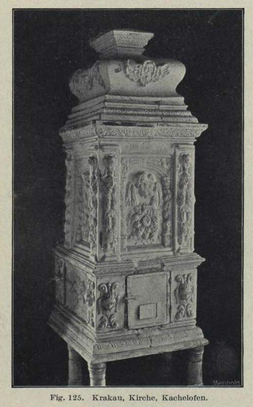 Beschreibende Darstellung der älteren Bau- und Kunstdenkmäler des Königreichs Sachsen. H. 35. Amtshauptmannschaft Kamenz (Land) 1912b