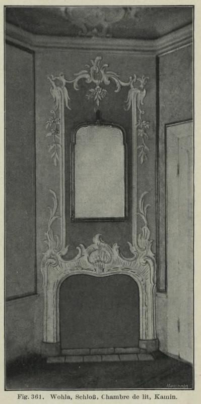 Beschreibende Darstellung der älteren Bau- und Kunstdenkmäler des Königreichs Sachsen. H. 35. Amtshauptmannschaft Kamenz (Land) 1912c