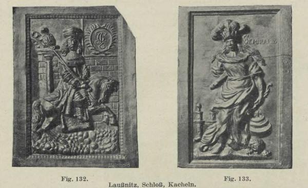 Beschreibende Darstellung der älteren Bau- und Kunstdenkmäler des Königreichs Sachsen. H. 35. Amtshauptmannschaft Kamenz (Land) 1912d