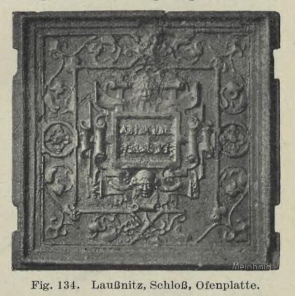 Beschreibende Darstellung der älteren Bau- und Kunstdenkmäler des Königreichs Sachsen. H. 35. Amtshauptmannschaft Kamenz (Land) 1912e