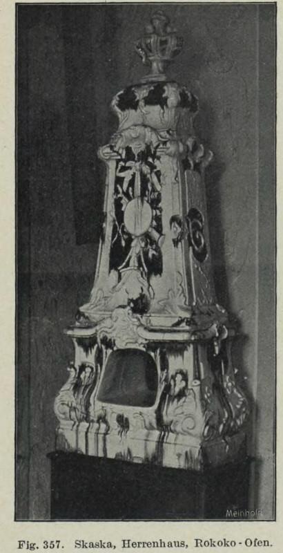 Beschreibende Darstellung der älteren Bau- und Kunstdenkmäler des Königreichs Sachsen. H. 35. Amtshauptmannschaft Kamenz (Land) 1912g