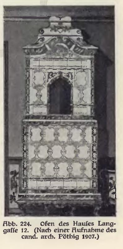 Danzig und seine Bauten 1908