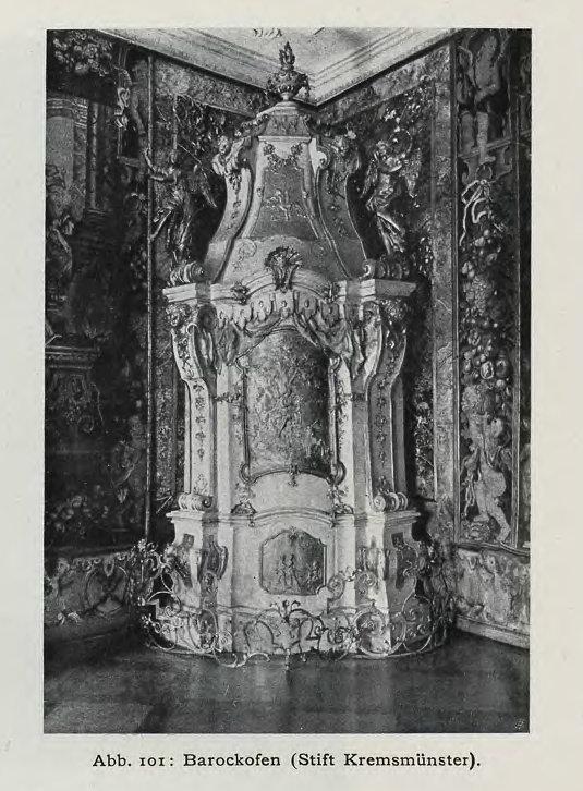 Der Architekt  Wiener Monatshefte für Bauwesen und dekorative Kunst, 1919, Jg. 22d