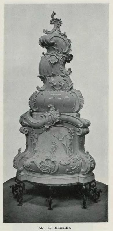 Der Architekt  Wiener Monatshefte für Bauwesen und dekorative Kunst, 1919, Jg. 22g