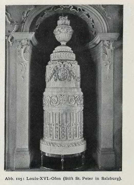 Der Architekt Wiener Monatshefte für Bauwesen und dekorative Kunst, 1919, Jg. 22h