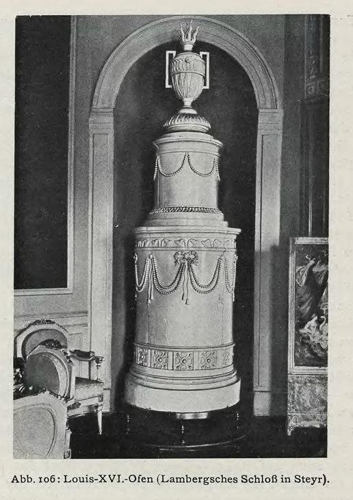 Der Architekt Wiener Monatshefte für Bauwesen und dekorative Kunst, 1919, Jg. 22i