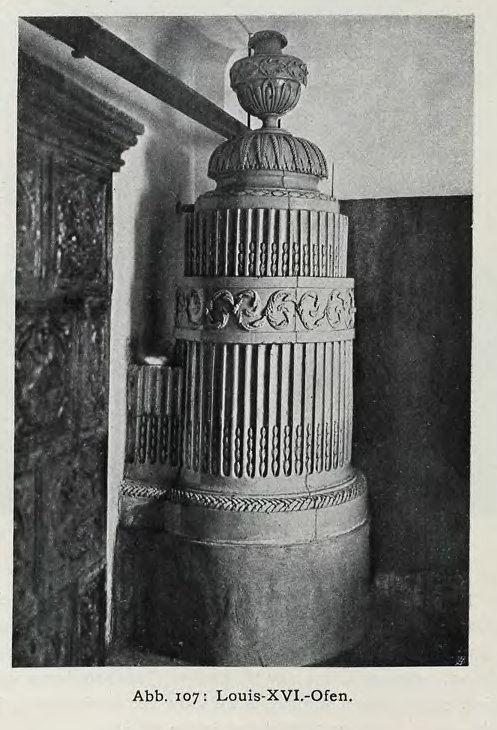 Der Architekt  Wiener Monatshefte für Bauwesen und dekorative Kunst, 1919, Jg. 22j