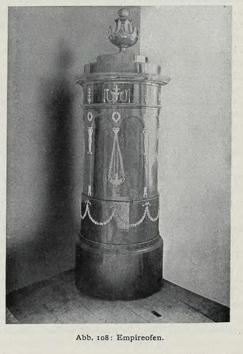 Der Architekt Wiener Monatshefte für Bauwesen und dekorative Kunst, 1919, Jg. 22k