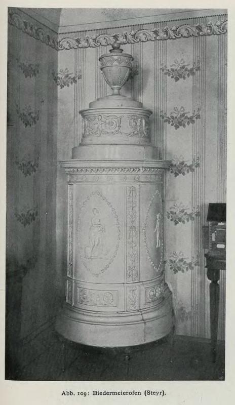 Der Architekt Wiener Monatshefte für Bauwesen und dekorative Kunst, 1919, Jg. 22l