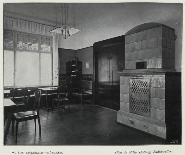 Deutsche Kunst und Dekoration 1903 1934a
