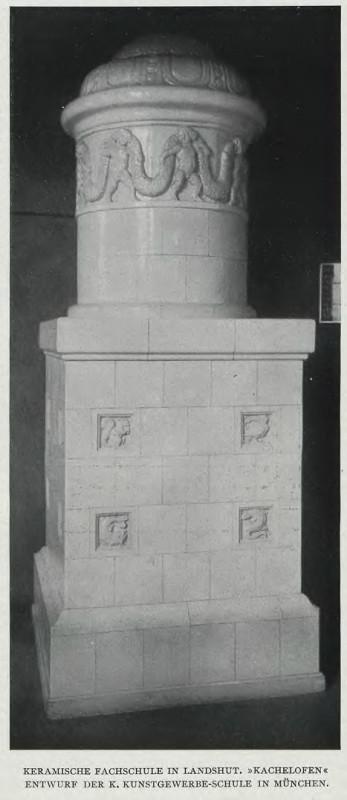 Deutsche Kunst und Dekoration 1912 1913d