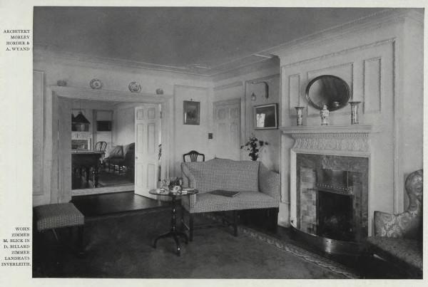 Deutsche Kunst und Dekoration 1912 1913g