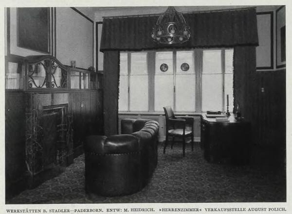 Deutsche Kunst und Dekoration 1912 1913k