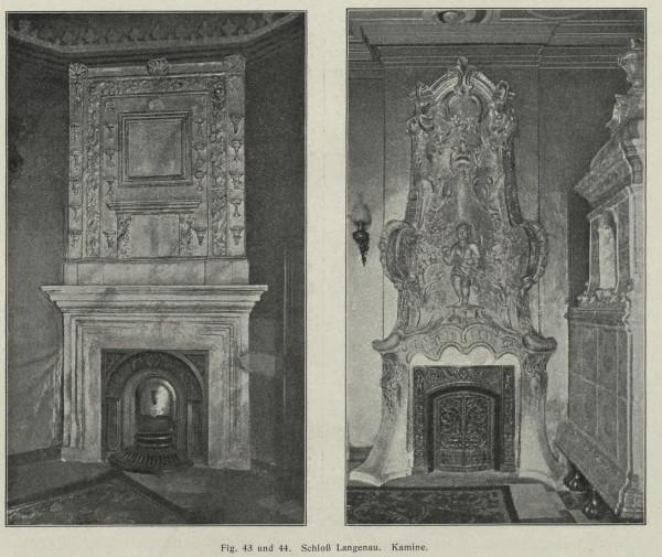 Die Bau- und Kunstdenkmäler des Kreises Rosenberg 1906