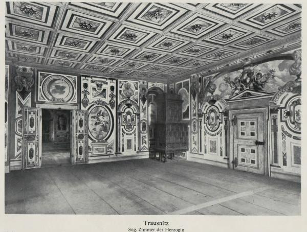Die Kunstdenkmäler von Niederbayern H.16. Bezirksamt Landshut 1927a