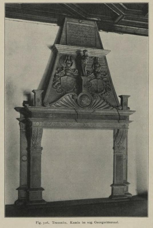 Die Kunstdenkmäler von Niederbayern H.16. Bezirksamt Landshut 1927b