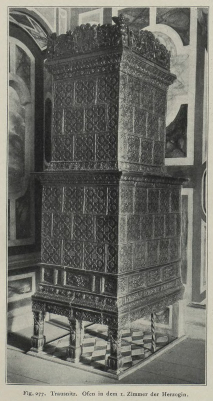 Die Kunstdenkmäler von Niederbayern H.16. Bezirksamt Landshut 1927c