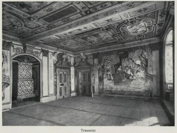 Die Kunstdenkmäler von Niederbayern H.16. Bezirksamt Landshut 1927e