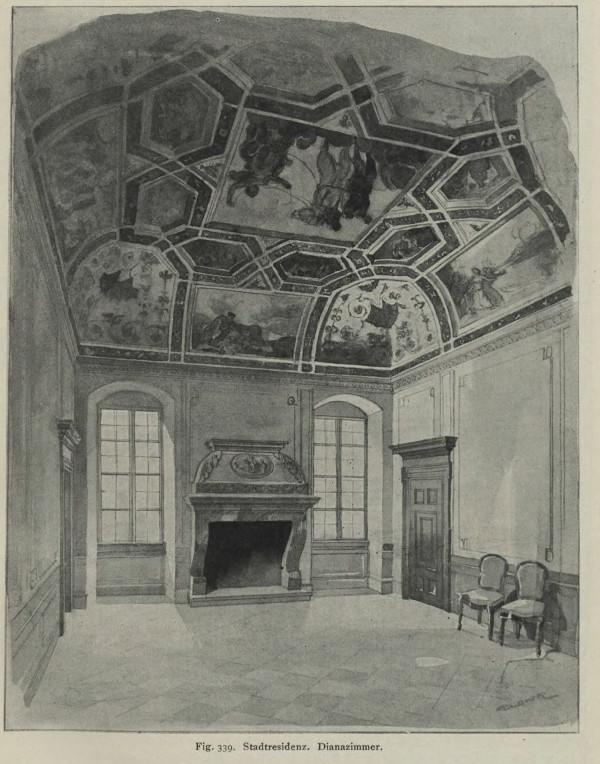 Die Kunstdenkmäler von Niederbayern H.16. Bezirksamt Landshut 1927m