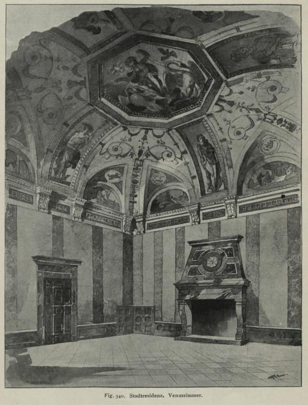 Die Kunstdenkmäler von Niederbayern H.16. Bezirksamt Landshut 1927n