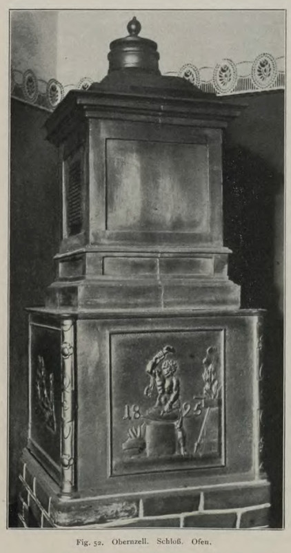 Die Kunstdenkmäler von Niederbayern. H. 11. Bezirksamt Wegscheid 1924