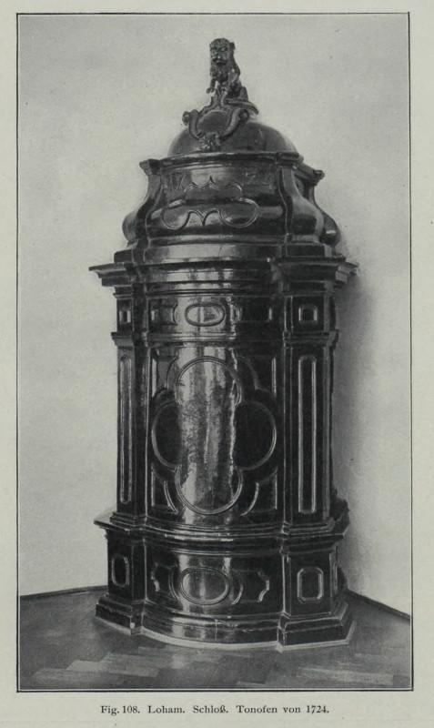 Die Kunstdenkmäler von Niederbayern. H. 20, Bezirksamt Bogen Autor Röttger, Bernh. Hermann 1929c