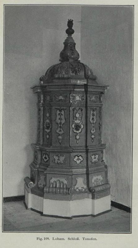 Die Kunstdenkmäler von Niederbayern. H. 20, Bezirksamt Bogen Autor Röttger, Bernh. Hermann 1929e