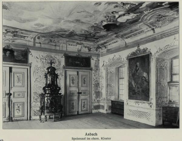 Die Kunstdenkmäler von Niederbayern. H. 21. Bezirksamt Griesbach 1929a