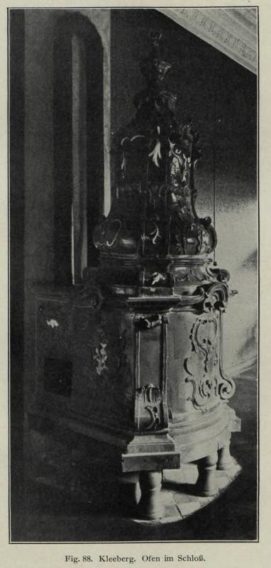 Die Kunstdenkmäler von Niederbayern. H. 21. Bezirksamt Griesbach 1929b