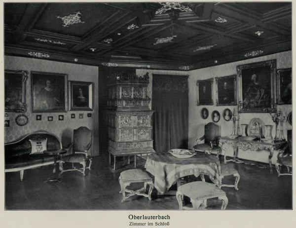 Die Kunstdenkmäler von Niederbayern. H. 22. Bezirksamt Rottenburg 1930a