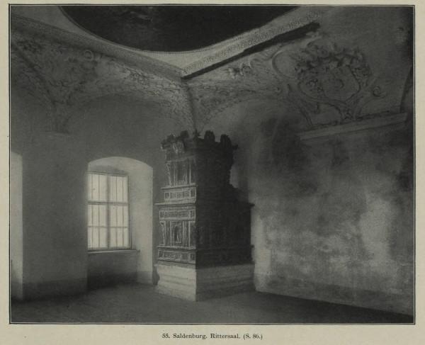 Die Kunstdenkmäler von Niederbayern. H. 24. Bezirksamt Grafenau 1934