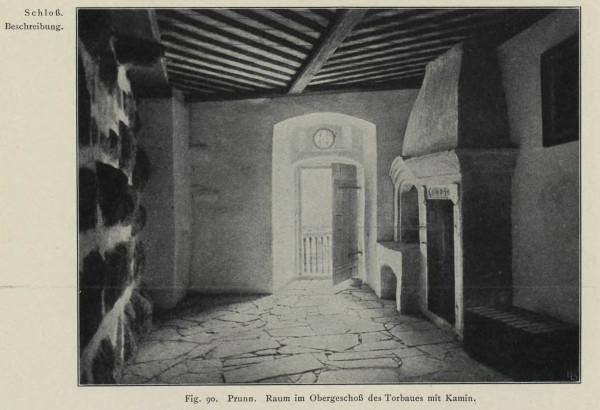 Die Kunstdenkmäler von Oberpfalz & Regensburg. H. 13. Bezirksamt Beilngries. 2, Amtsgericht Riedenburg  1908