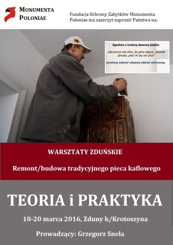 Warsztaty remont 1
