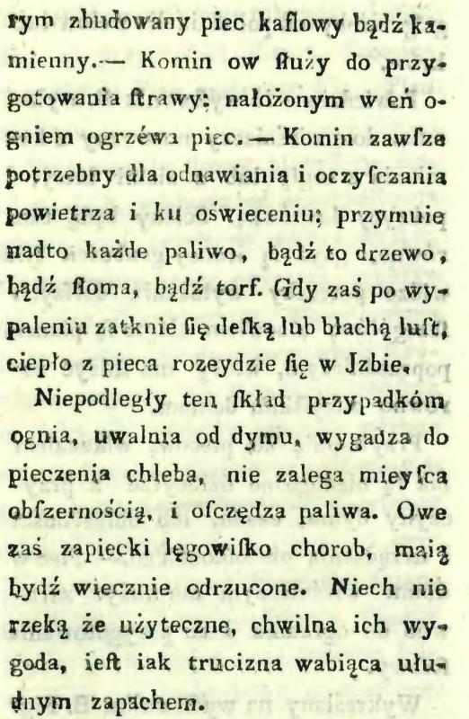 Myśli o poprawie budowli wieyskiey w kraju między Bugiem i Dnieprem przez X. G. 1810 (6)