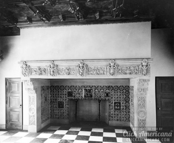 1917-Pasadena-California-Mrs.-Herbert-Coppell-home