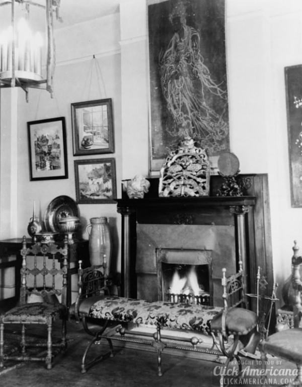 1920-1950-Frances-Benjamin-Johnstons-home-1132-Bourbon-Street-New-Orleans-Louisiana-620x796