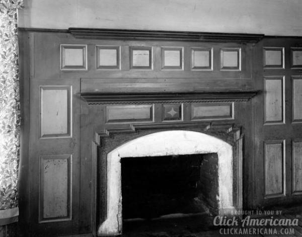 1938-Fort-Defiance-Plantation-Lenoir-vic.-Caldwell-County-North-Carolina