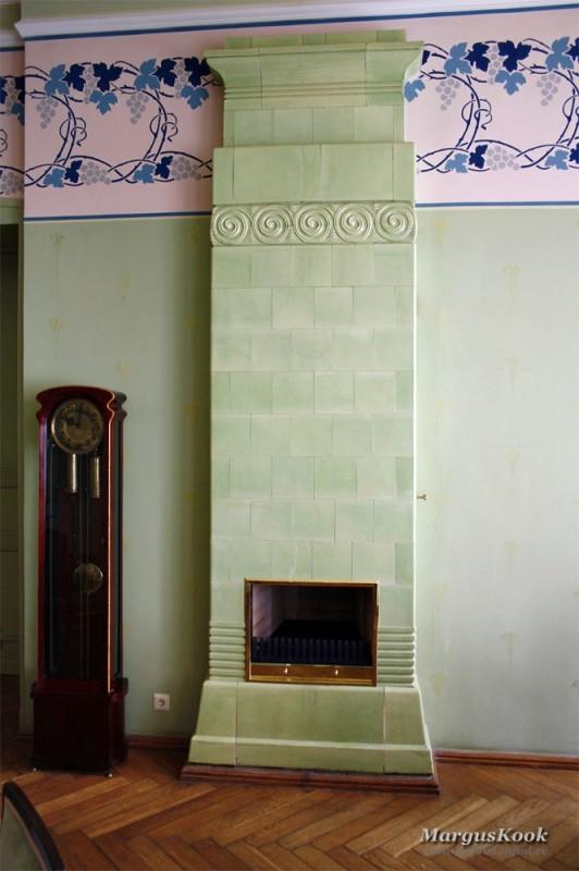 kamin pã¤rnus ammende villas vanadest kividest